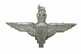 Parachute Regiment Cap Badge1