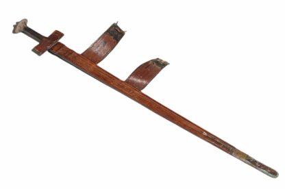 Takoba Schwerter der Tuareg bzw. benachbarter Berberstämme10