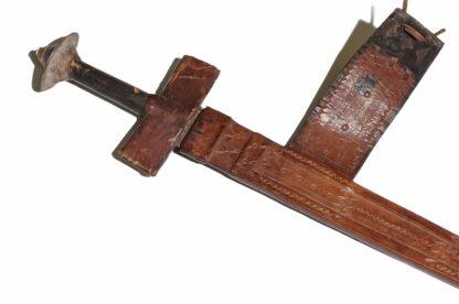 Takoba Schwerter der Tuareg bzw. benachbarter Berberstämme11