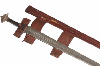 Takoba Schwerter der Tuareg bzw. benachbarter Berberstämme4