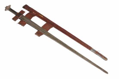 Takoba Schwerter der Tuareg bzw. benachbarter Berberstämme5