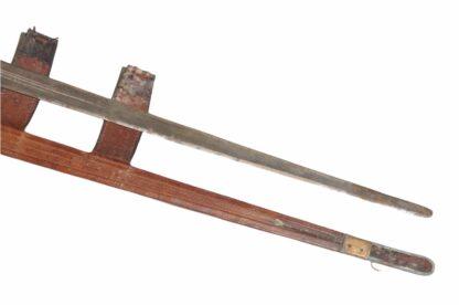 Takoba Schwerter der Tuareg bzw. benachbarter Berberstämme6