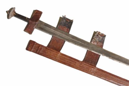 Takoba Schwerter der Tuareg bzw. benachbarter Berberstämme7