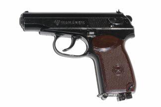 UMAREX MAKAROV Airsoft Pistole cal. 6 mm BB